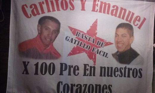 CARLOS Y EMANUEL