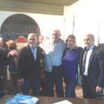El Vicegobernador de la Provincia en Moreno