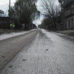 Habemus calle