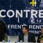 """""""El problema de la Argentina tiene solución porque falta mucha obra pública e infraestructura"""""""