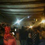 En la noche de Brujas, fiesta clandestina detectada por el municipio