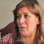 Liliana Ojeda, una mujer al frente de la Secretaría de Seguridad