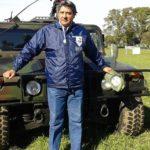Jorge Galian saltó del Frente Renovador al Frente para la Victoria