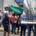 """""""Las condiciones para el trabajador empeoraron con la gestión Festa"""""""