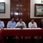 Gendarmería Nacional, un nuevo actor en Moreno
