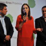 """""""La gobernadora sostiene una actitud provocadora e incomprensible"""""""