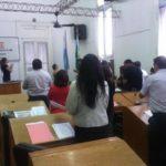 Ordenanzas claves aprobadas por unanimidad