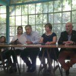 Asseff lanzó la Mesa del Frente CAMBIEMOS