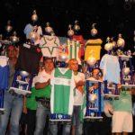 Licitación por los trofeos del Campeonato Evita