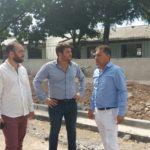 """""""Este año anunciaremos la ampliación de nuevos servicios educativos municipales"""""""