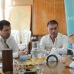 """""""Hay que preguntarle a Cóppola si está de acuerdo con las políticas de Macri"""""""