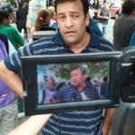 Resisten el traslado de un histórico trabajador de ANSES Moreno