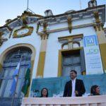 Responde el señor Intendente a la concejal Cintia González