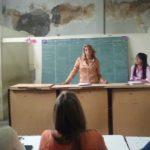 Escuelas destruidas y 4 millones de pesos sin usar