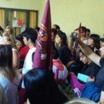 Los consejeros escolares del Frente para la Victoria ante los fuertes reclamos de SUTEBA