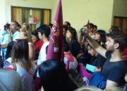 asamblea consejo escolar