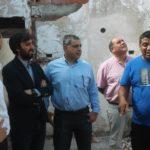 """""""Moreno es una zona liberada porque el poder político es cómplice y tolerante con la criminalidad"""""""