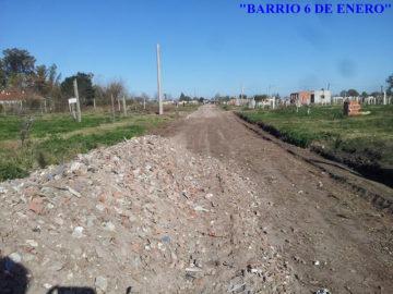 BARRIO 6 DE ENERO