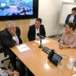Comenzó el plan del Hospital Pediátrico en Moreno