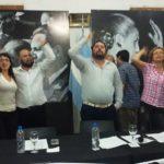 Macri y Vidal los enemigos, Walter Festa el adversario