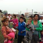 """""""Dejaron a 120 familias en la calle"""""""