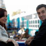 Festa: Cristina y Randazzo juntos, el plan
