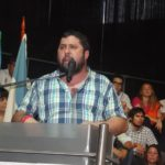 """""""Festa no es mi enemigo sino mi adversario político, mi enemigo es Macri"""""""