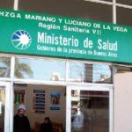 Respuesta del Hospital Mariano y Luciano de la Vega