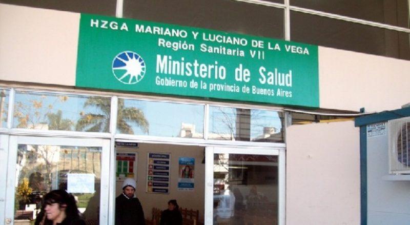 Los casos positivos en el Mariano y Luciano de la Vega