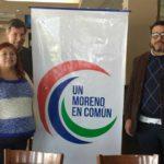 """""""Hay respuestas desde el progresismo para afrontar los graves problemas que tiene Moreno"""""""