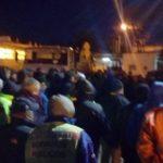 El gobierno revela sus coordenadas por el Paro en el Obrador