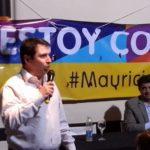 """""""Walter Festa no supo aprovechar la oportunidad"""""""