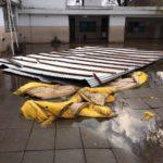 La Escuela 40 sin techo y la obligación de la Provincia