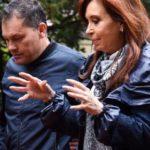 """""""Cristina sube en las encuestas incluso sin hablar"""""""