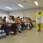 """""""El modelo es pasar de ser hospitales prestadores de servicios para ser instituciones garantes de derechos"""""""