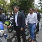 El municipio garantiza la provisión de combustible a patrulleros