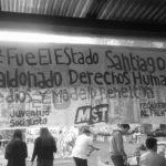 """""""El plan estratégico del gobierno no cierra sin represión"""""""
