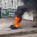Arde el conflicto municipal