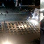 Golpe al narcotráfico: secuestro de 130 kilos de marihuana en Moreno