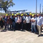 Entregaron 36 viviendas del Plan Federal del Barrio La Perla