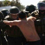 Dos detenidos e incomunicados mapuche podrían ser los testigos del asesinato del joven Rafael Nahuel