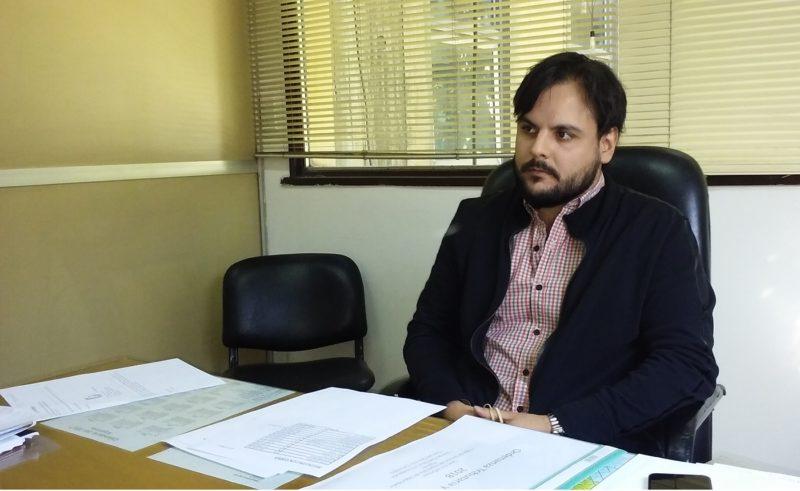 """""""No es cierto que el Municipio ofreció 300 pesos de aumento"""""""