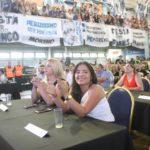 Las mujeres y hombres del nuevo Concejo Deliberante