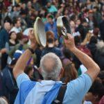 Frente a mayor endeudamiento y ajuste, crece la resistencia popular