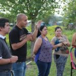 """""""El camino es construir un plan estratégico con la comunidad"""""""