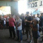"""""""Hay que construir un espacio que represente al sector trabajador de Moreno"""""""