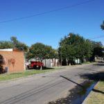 Ola de robos en Barrio Arca