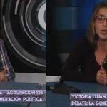 Los jóvenes de hoy: presente político