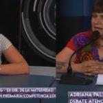 Dos testimonios para entender la salud y la política en Moreno