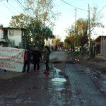 La historia de una calle y la lucha reactivada